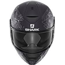 CAPACETE SHARK D-SKWAL ANYAH MATT KWA L