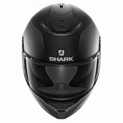 CAPACETE SHARK SPARTAN MATT BLACK KMA L