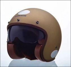 CAP LUCCA SUBLIME GOLD 60