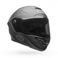 CAPACETE BELL STAR DLX MIPS SOLID MATTE BLACK 60