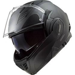 LS2 CAP VALIANT II FF900 NOIR MATTE BLACK 62/XL